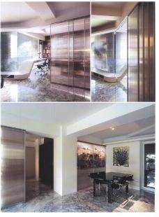 亚太室内设计年鉴2007住宅0023