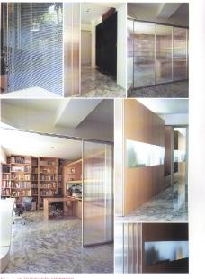 亚太室内设计年鉴2007住宅0020