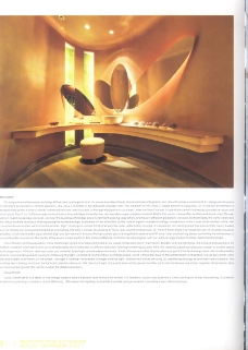亚太室内设计年鉴2007商业展览展示0306
