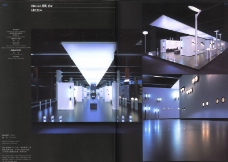 國際會展設計照明0024