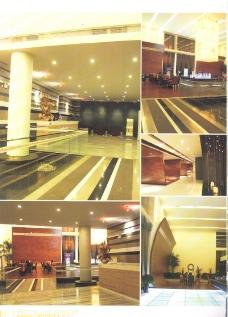 亚太室内设计年鉴2007商业展览展示0117