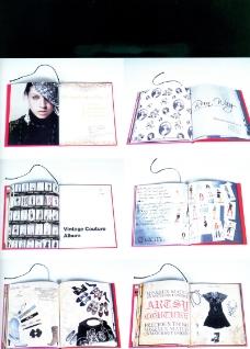 宣传册和目录设计0246