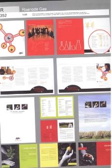 2007全球500强顶级商业品牌版式设计0389
