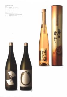 日本包装设计双年鉴0086