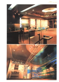 亚太室内设计年鉴2007商业展览展示0101