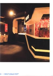 亚太室内设计年鉴2007餐馆酒吧0206