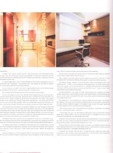亚太室内设计年鉴2007住宅0060