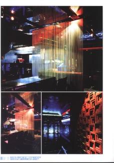 亚太室内设计年鉴2007餐馆酒吧0276