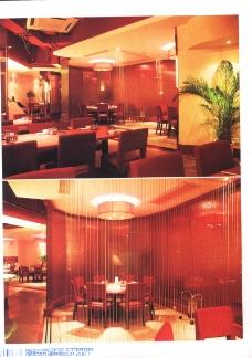 亞太室內設計年鑒2007餐館酒吧0228
