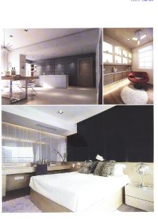 亚太室内设计年鉴2007样板房0050