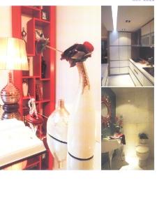 亞太室內設計年鑒2007樣板房0309