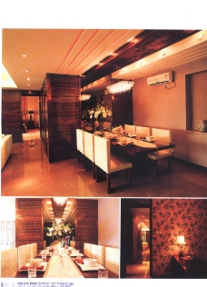 亚太室内设计年鉴2007样板房0100