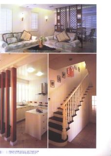 亞太室內設計年鑒2007樣板房0308