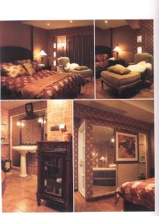 亚太室内设计年鉴2007住宅0044