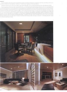 亚太室内设计年鉴2007住宅0022