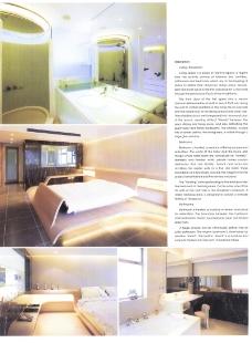 亚太室内设计年鉴2007住宅0027