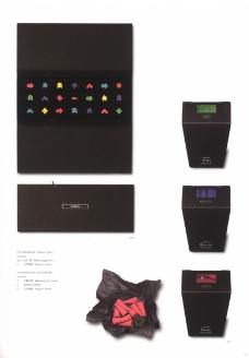 日本包装设计双年鉴0160