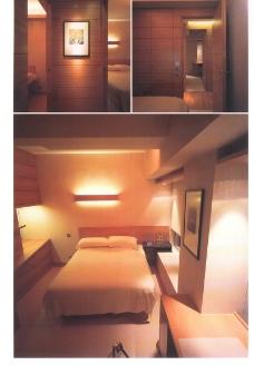亚太室内设计年鉴2007住宅0016
