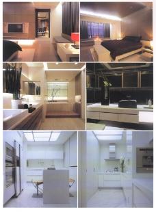 亚太室内设计年鉴2007住宅0025