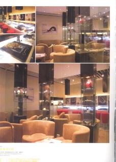 亚太室内设计年鉴2007商业展览展示0143