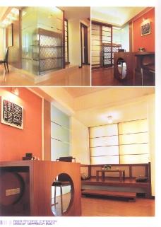 亚太室内设计年鉴2007样板房0179
