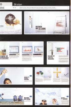 2007全球500強頂級商業品牌版式設計0155