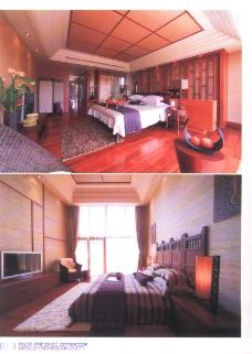 亚太室内设计年鉴2007样板房0231