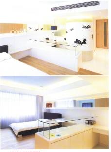 亚太室内设计年鉴2007住宅0042