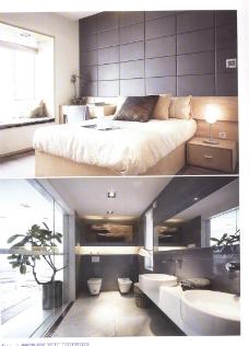 亚太室内设计年鉴2007样板房0049