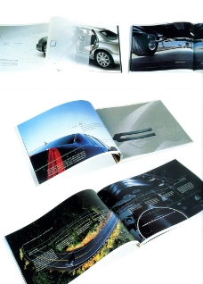 宣传册和目录设计0201