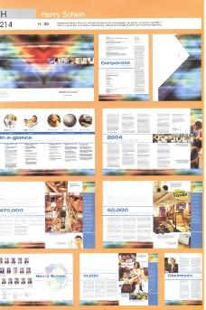 2007全球500强顶级商业品牌版式设计0270