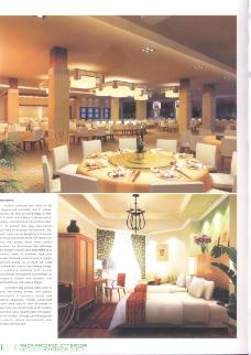 亚太室内设计年鉴2007会所酒店展示0147