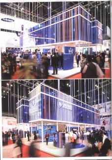 国际会展设计-现代科技0036