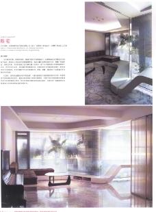 亚太室内设计年鉴2007住宅0024