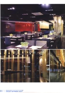 亞太室內設計年鑒2007餐館酒吧0126