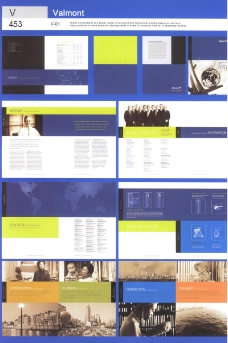 2007全球500强顶级商业品牌版式设计0062
