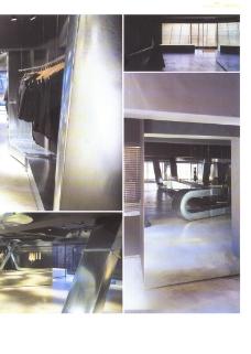 亚太室内设计年鉴2007商业展览展示0305