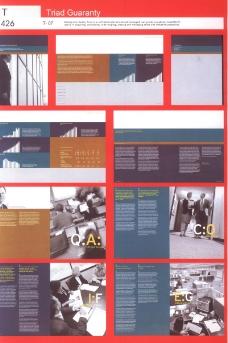 2007全球500强顶级商业品牌版式设计0481