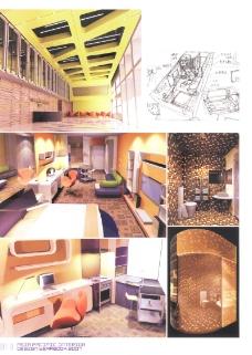 亚太室内设计年鉴2007样板房0341