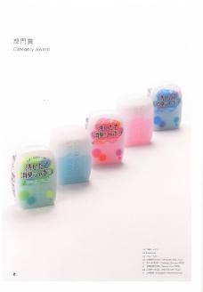 日本包装设计双年鉴0151