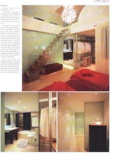 亚太室内设计年鉴2007样板房0131