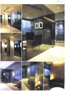 亚太室内设计年鉴2007企业-学院社团0133