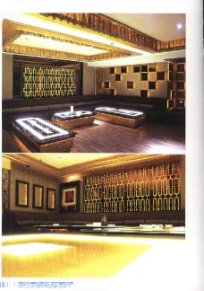 亞太室內設計年鑒2007餐館酒吧0192