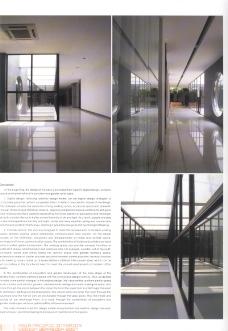 亚太室内设计年鉴2007企业-学院社团0022