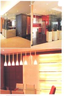 亚太室内设计年鉴2007住宅0130