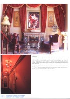 亚太室内设计年鉴2007餐馆酒吧0278