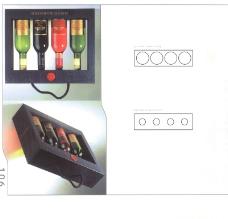 亞太室內設計年鑒2007商業展覽展示0168