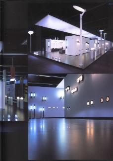 国际会展设计-照明0026