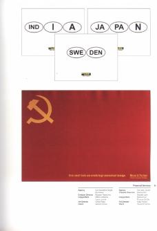 第20届欧洲最佳广告获奖作品年鉴0098