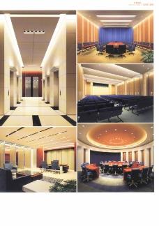 亚太室内设计年鉴2007企业-学院社团0186